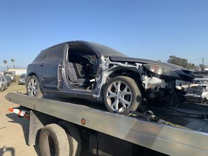 2009 Mazda 3 SE VENDE EN PARTES for Sale in Riverside, CA