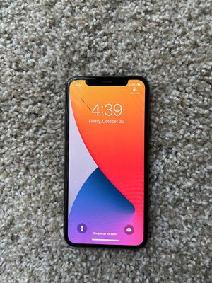 Iphone X for Sale in Las Vegas, NV
