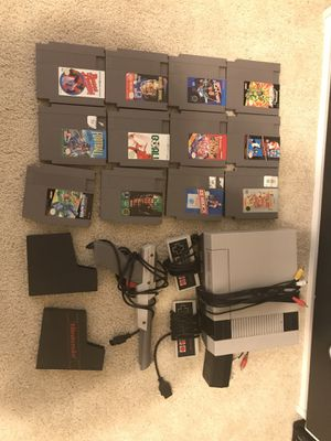 Original Nintendo for Sale in Smyrna, DE