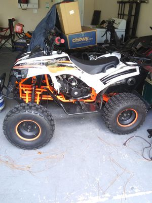 Four wheeler for Sale in North Port, FL