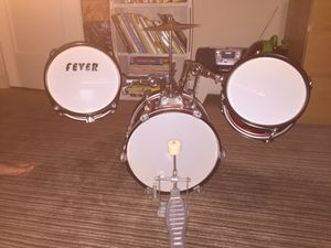 Kids Beginners Drum Set for Sale in Los Angeles, CA