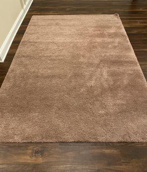 Pink/purple rug for Sale in Fairfax, VA