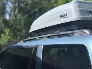 Thule Sidekick excellent condition for Sale in Bradenton, FL
