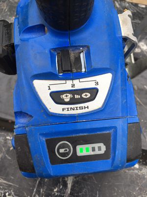 Kobalt impact drill for Sale in San Antonio, TX