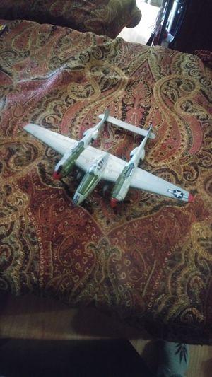 """P-38 Lightning """"Marge"""" for Sale for sale  Las Vegas, NV"""