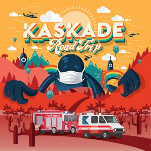 Kaskade Road Trip for Sale in Los Angeles, CA