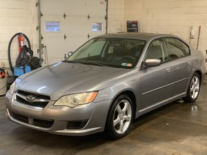2008 Subaru Legacy for Sale in Pittsburgh, PA