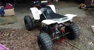 Yamaha Blaster 2002 200cc 2 stroke for Sale in Chesterfield, VA