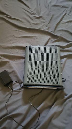 Motorola Router/Modem MG7540 for Sale in Stockton, CA