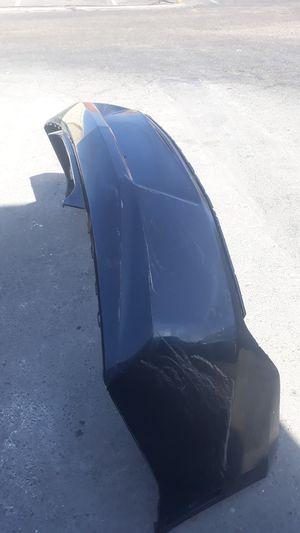 Car parts 2017 18 Chevy camaro rearbumper for Sale in Montebello, CA