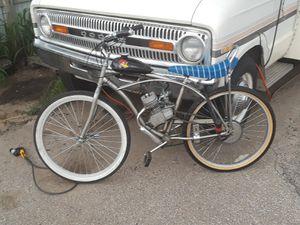 Motorized bicycle for Sale in Wichita, KS