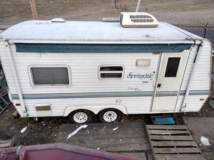 2002 Springdale Camper for Sale in Scranton, PA