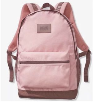 Backpack Pink Fromm victoria secret for Sale in East Los Angeles, CA