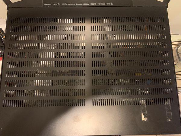 Marantz AV7701 Preamp/Processor