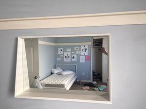 West Elm wall mirror. for Sale in Sandy, UT