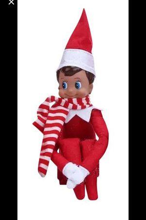 Elf for GIf birthday for Sale in Kansas City, KS