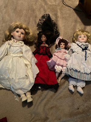 Antique dolls for Sale in North Olmsted, OH