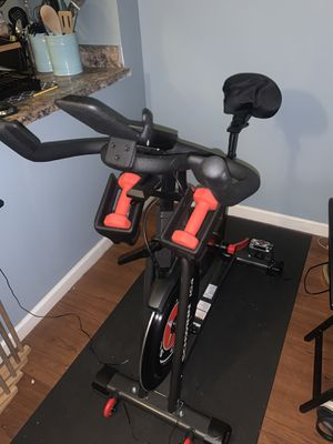 SCHWINN INDOOR CYCLING BIKE for Sale in New York, NY