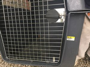 Indoor/travel kennel for Sale in O'Fallon, IL