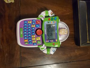 Vtech learn and go for Sale in Eau Claire, WI