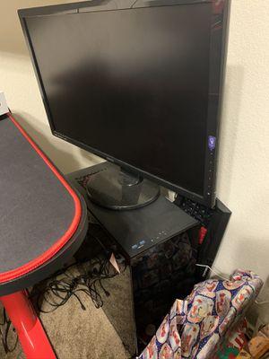 Gaming PC bundle for Sale in Roanoke, TX