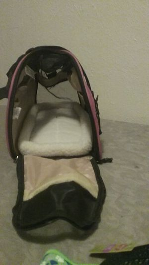 Bergan Small lush pet carrier for Sale in Colorado Springs, CO