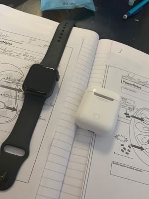 Apple Watch and airpods for Sale in Phoenix, AZ