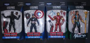 Marvel Legends Giant Man Wave for Sale in San Diego, CA