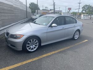 2007 BMW 328Xi CLEAN CAR ALL FACTORY READY FOR SUMMER for Sale in Brooklyn, NY