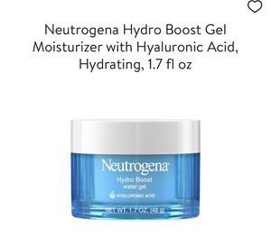 Neutrogena hydro boost gel for Sale in Rocky Hill, CT