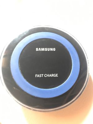 Wireless charger Samsung for Sale in Industry, CA