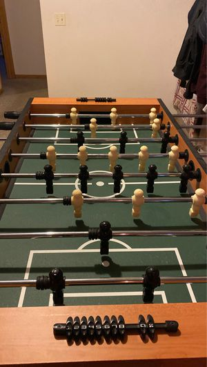 Foosball Table for Sale in Baxter, MN