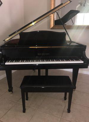Kohler & Campbel Grand piano est. 1896 serial number: KCG-450D for Sale in West Palm Beach, FL