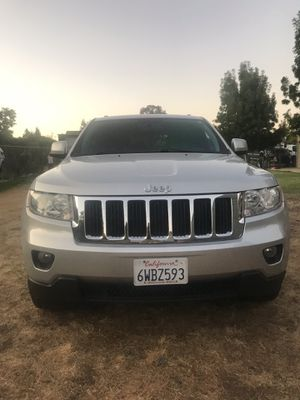 2011 Jeep Grand Cherokee 4x4 for Sale in Oroville, CA