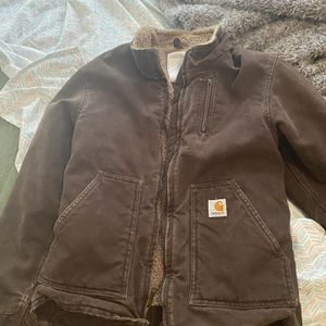 carhartt jacket for Sale in Dallas, GA