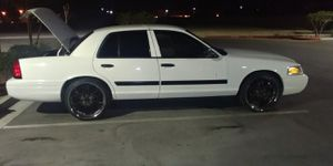 "22"" rims and tires for Sale in North Las Vegas, NV"