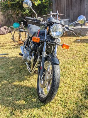 Two Honda CB 750s for the price of 1. for Sale in Covina, CA