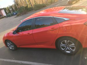2016 Honda Civic for Sale in Redmond, WA