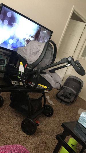travel system stroller for Sale in Bel Aire, KS