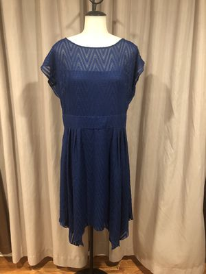 Adrianna papell dress for Sale in Alexandria, VA