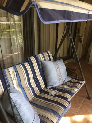 Porch Swing for Sale in Fort Lauderdale, FL