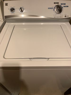 Kenmore Washer for Sale in Wheaton, MD