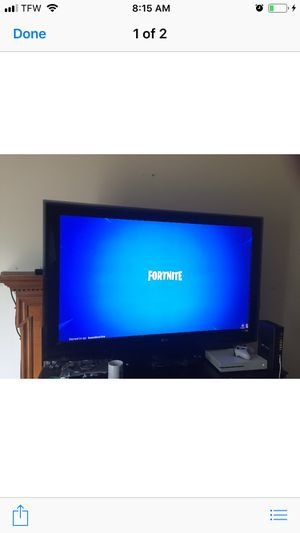 55 inch LG tv for Sale in Columbus, OH