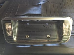 2004-2008 Acura TL rear license plate housing for Sale in Los Angeles, CA
