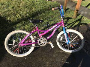 Girl kids bike for Sale in Seattle, WA