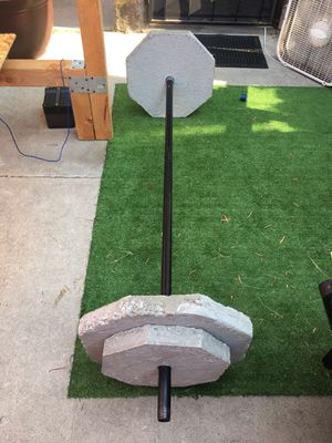 Weights 140 lbs for Sale in San Diego, CA