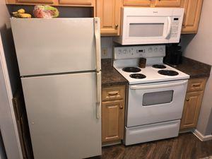 White/Almond Kitchen Appliances for Sale in Virginia Beach, VA
