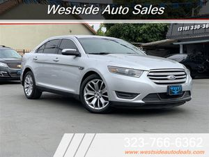 2015 Ford Taurus Limited for Sale in Inglewood, CA