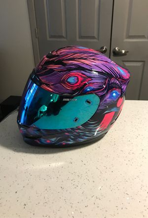 Helmet armada opacity for Sale in Fort Worth, TX