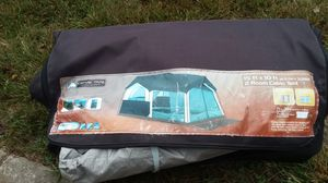 Ozark trail 2 room cabin tent for Sale in Browns Mills, NJ